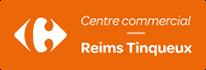 Centre commercial Carrefour Reims Tinqueux